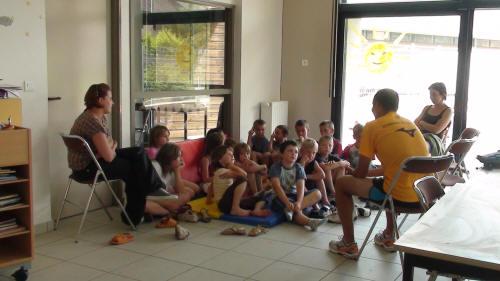 Sion-Paris Bligny sur Ouche école