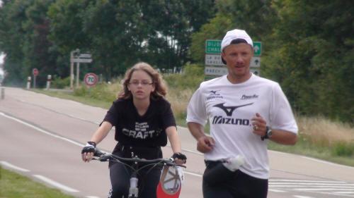 Jennifer et Stéphane Abry