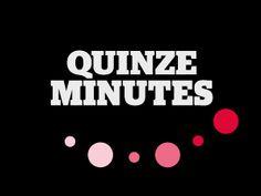 RTS 15 minutes - Stephane Abry