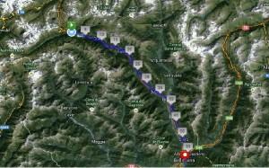 04 Airolo Bellinzone 02 juin 2015 58 km 360D