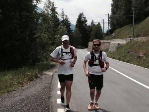 Tour de Suisse - Stephane Abry - Troisieme etape 1
