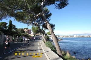 Marathon Alpes Maritimes 3