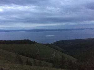 ms2s lac hovsgol levé du jour