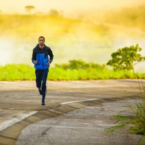 Motivation en course à pied