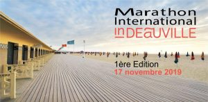 Marathon Deauville courses 2019
