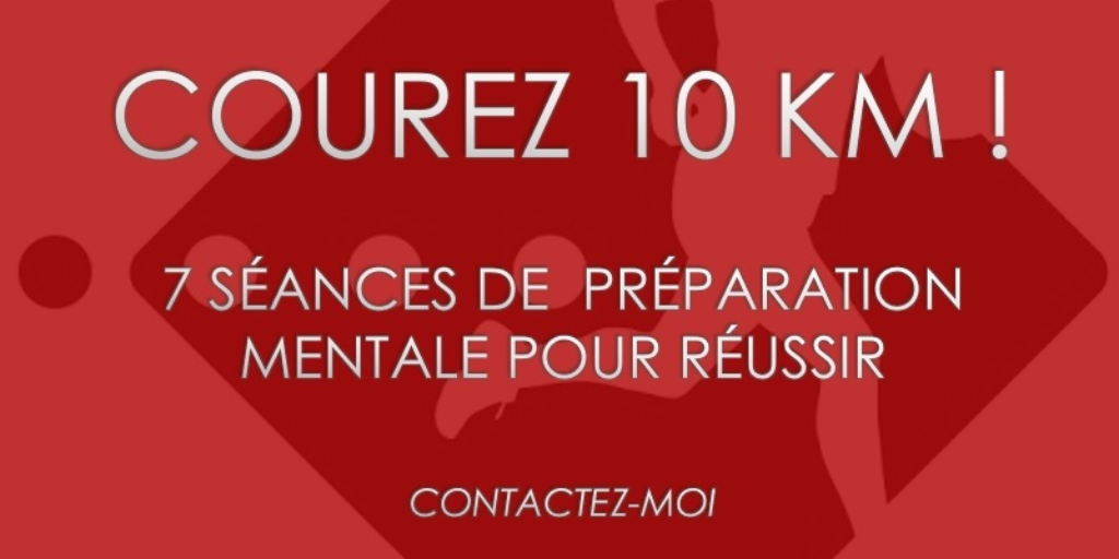 7 séances pour courir votre premier 10 km